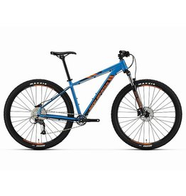 Rocky Mountain Bicycles Fusion 10