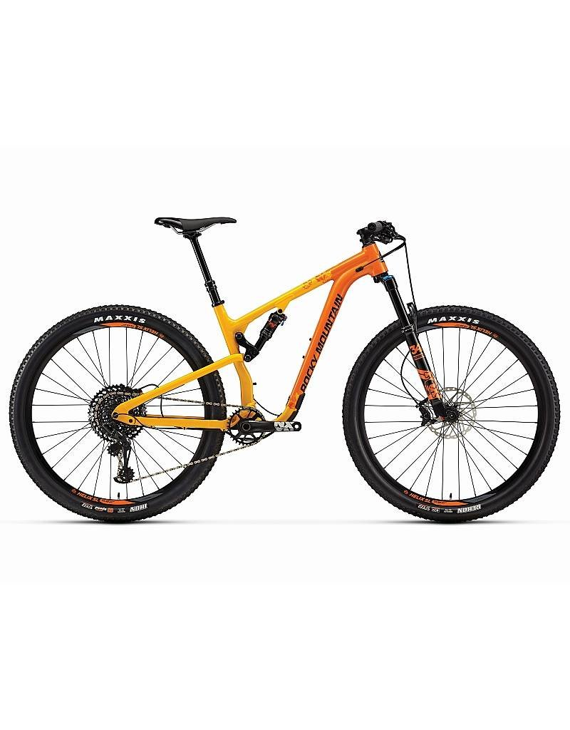 Rocky Mountain Bicycles Element A50