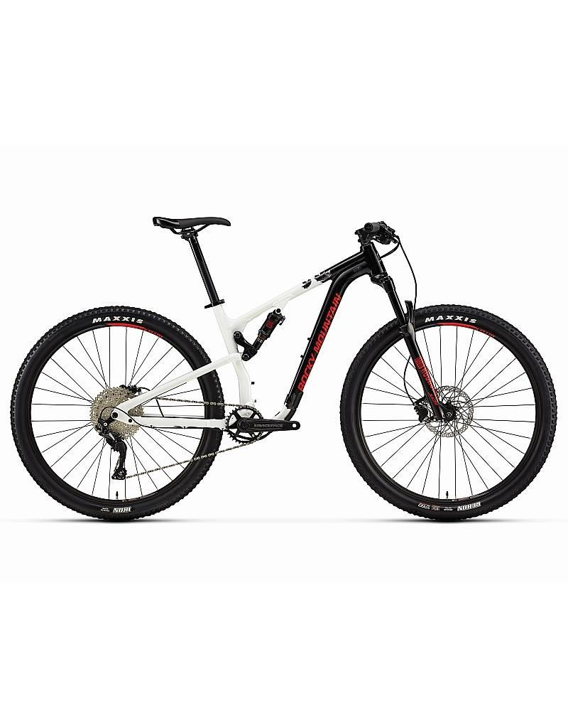 Rocky Mountain Bicycles Element A30