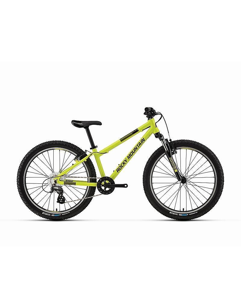 Rocky Mountain Bicycles Edge 24