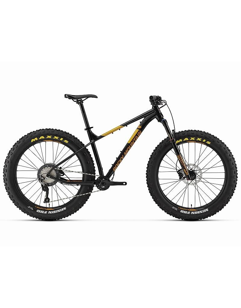Rocky Mountain Bicycles Blizzard A30