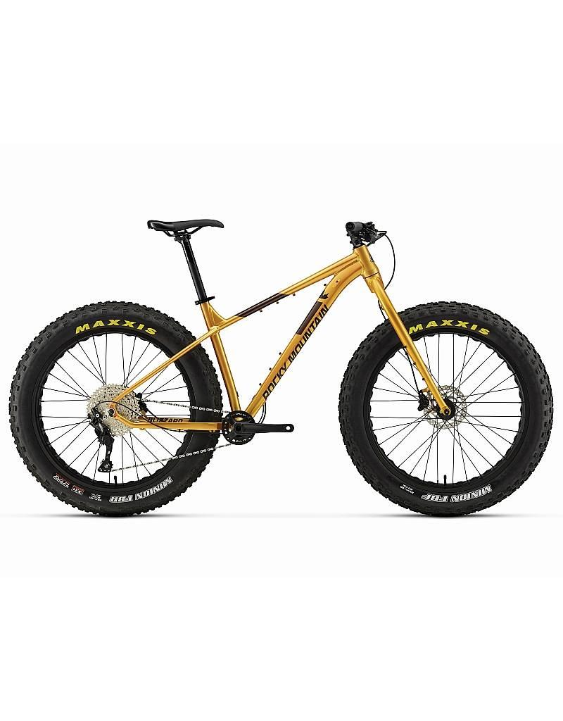 Rocky Mountain Bicycles Blizzard A20