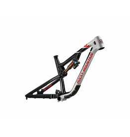 Rocky Mountain Bicycles Altitude Carbon Frame