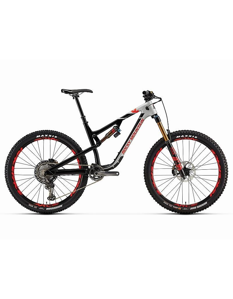 Rocky Mountain Bicycles Altitude C90