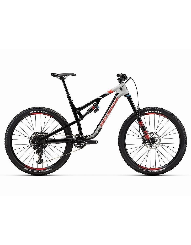 Rocky Mountain Bicycles Altitude C50
