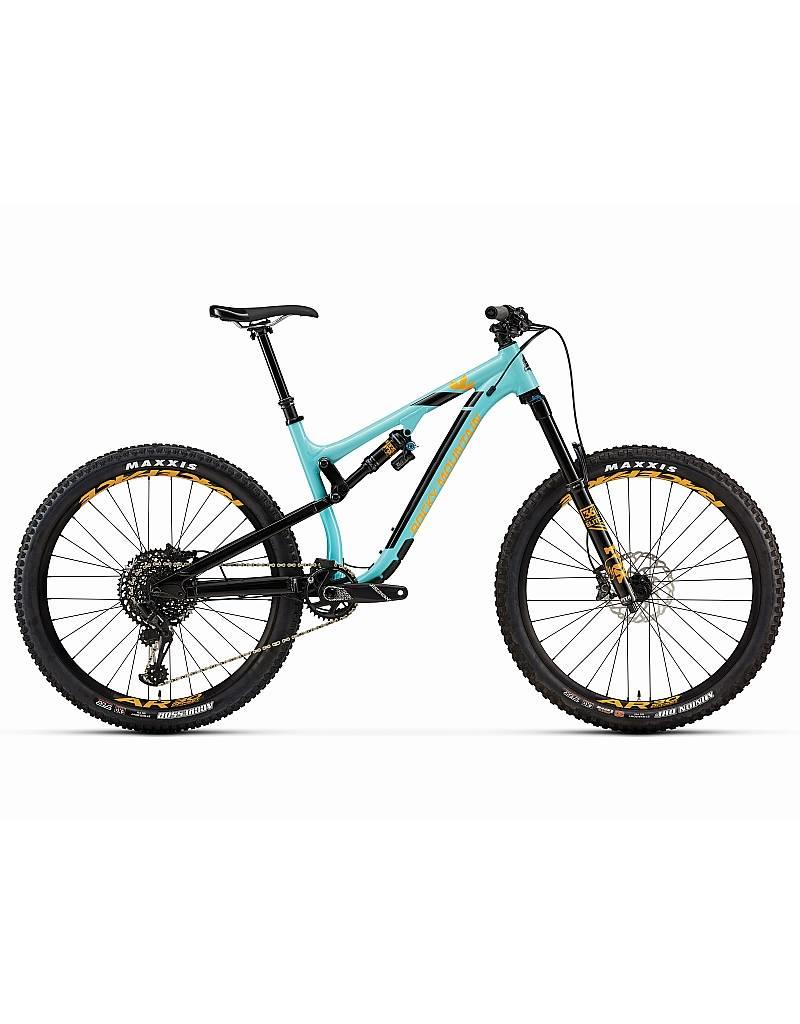 Rocky Mountain Bicycles Altitude A70