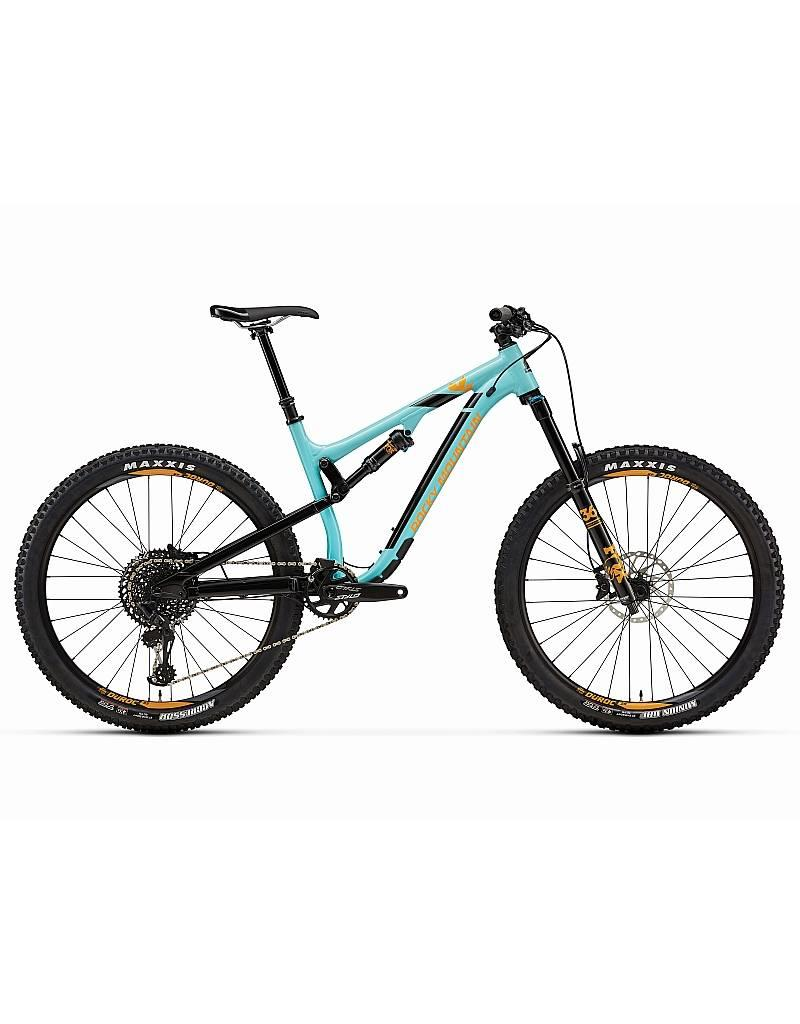 Rocky Mountain Bicycles Altitude A50