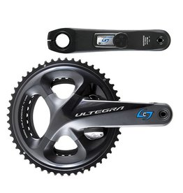 Dual Sided Power - Ultegra R8000