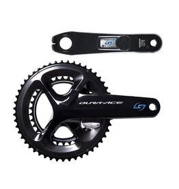Dual Sided Power - Dura-Ace R9100