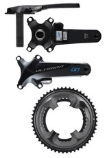 Power R with Chainrings - Ultegra R8000