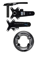 Power R with Chainrings - Dura-Ace R9100