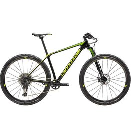 Cannondale F-Si HM World Cup