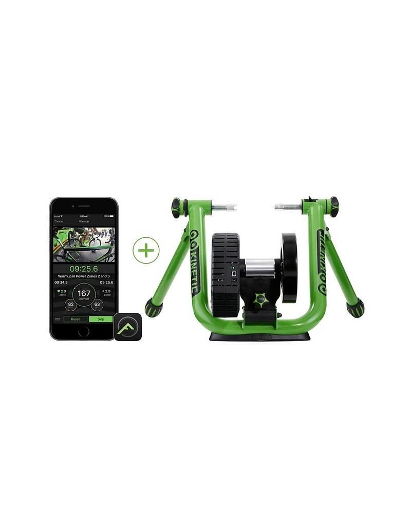 Kurt Kinetic Road Machine Control Smart Trainer