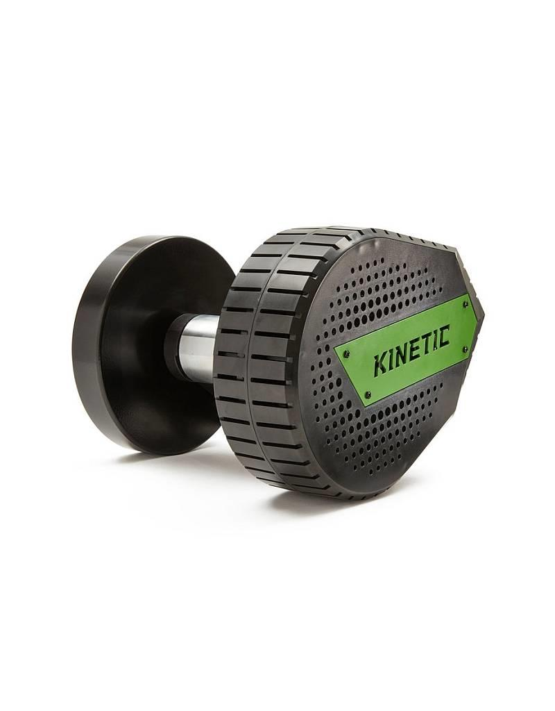 Kurt Kinetic Control Power Unit