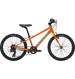 "Cannondale Boy's 20"" Quick"