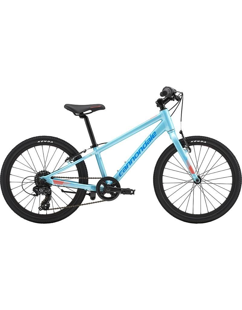 "Cannondale Girl's 20"" Quick"