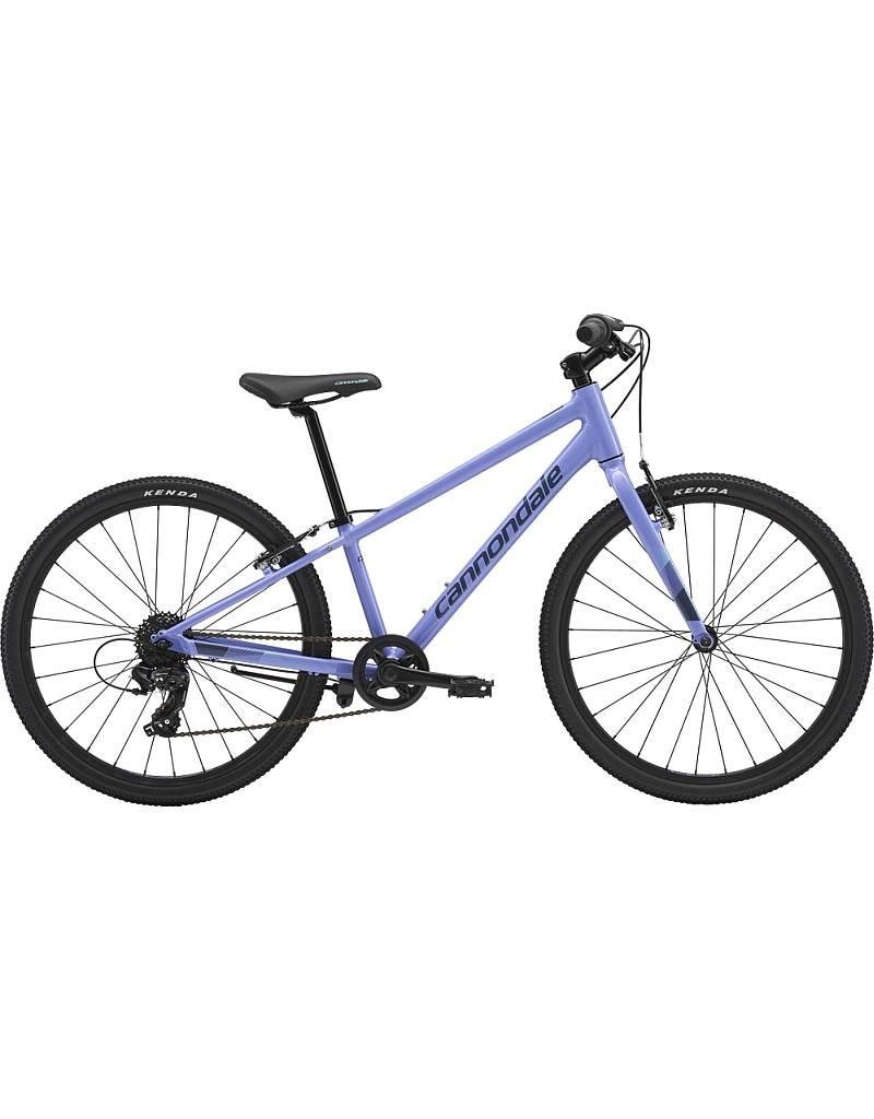 "Cannondale Girl's 24"" Quick"