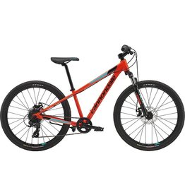 "Cannondale Boy's 24"" Trail"