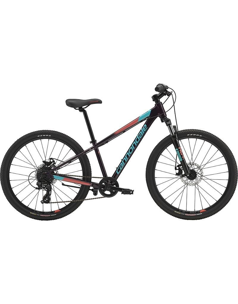 Cannondale Girl's 24 Trail
