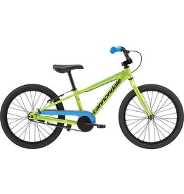 "Cannondale Boy's 20"" Trail Single Speed"