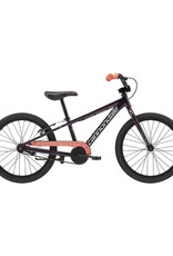 "Cannondale Girl's 20"" Trail Single Speed"