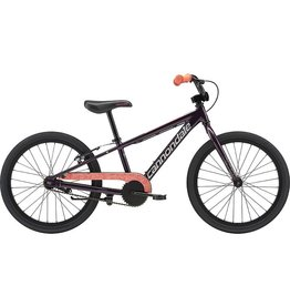 """Cannondale Girl's 20"""" Trail Single Speed"""
