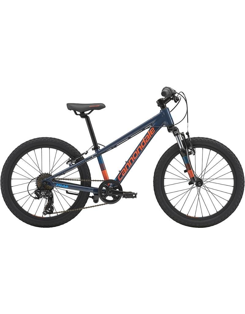"Cannondale Boy's 20"" Trail"