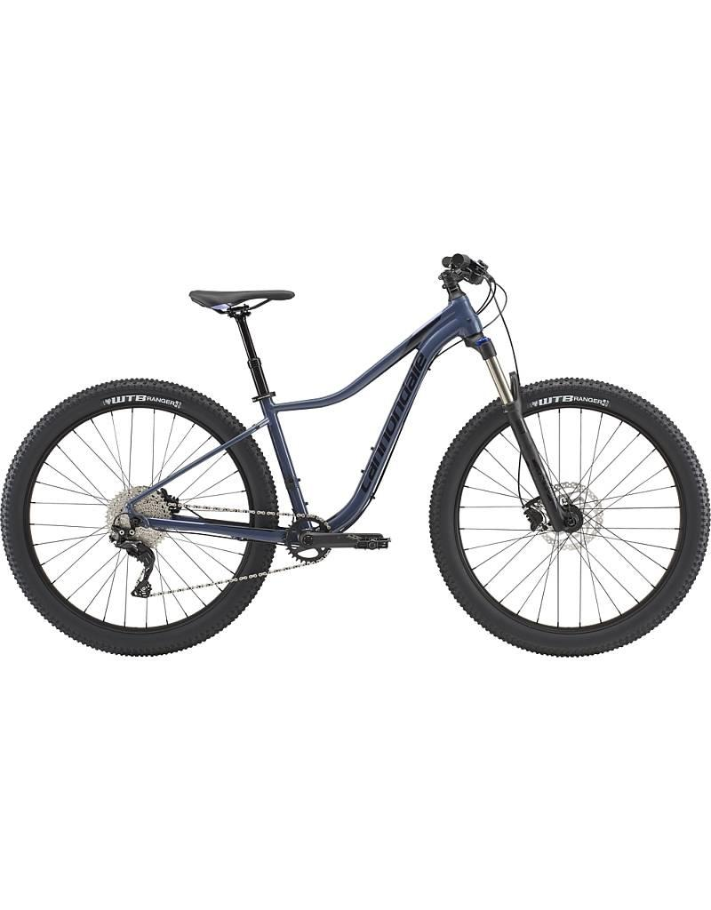 Cannondale Women's Trail Scarlet 27.5+ 1