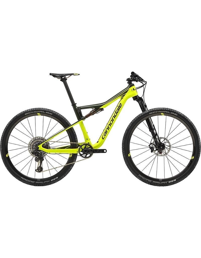 Cannondale Scalpel Si HM World Cup