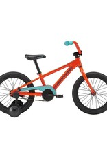 "Cannondale Boy's 16"" Trail Single Speed"