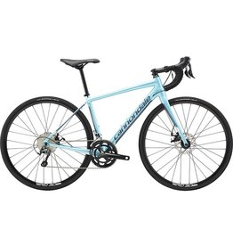 Cannondale Women's Synapse Alloy Disc Tiagra