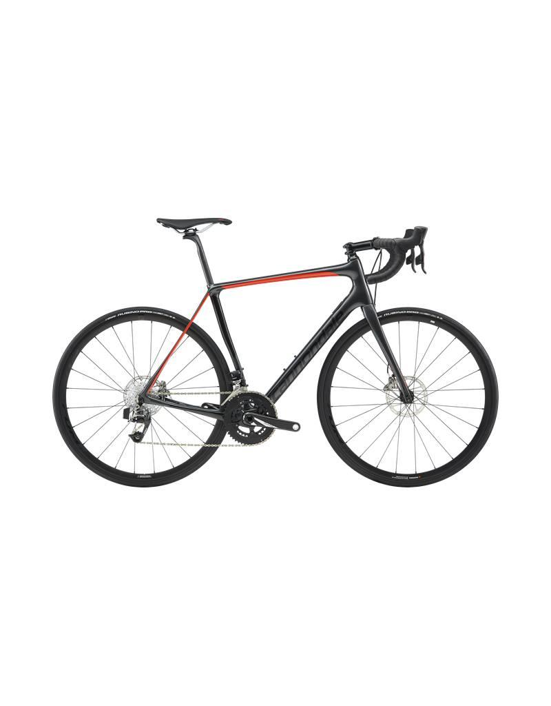Cannondale Synapse Disc Red eTap