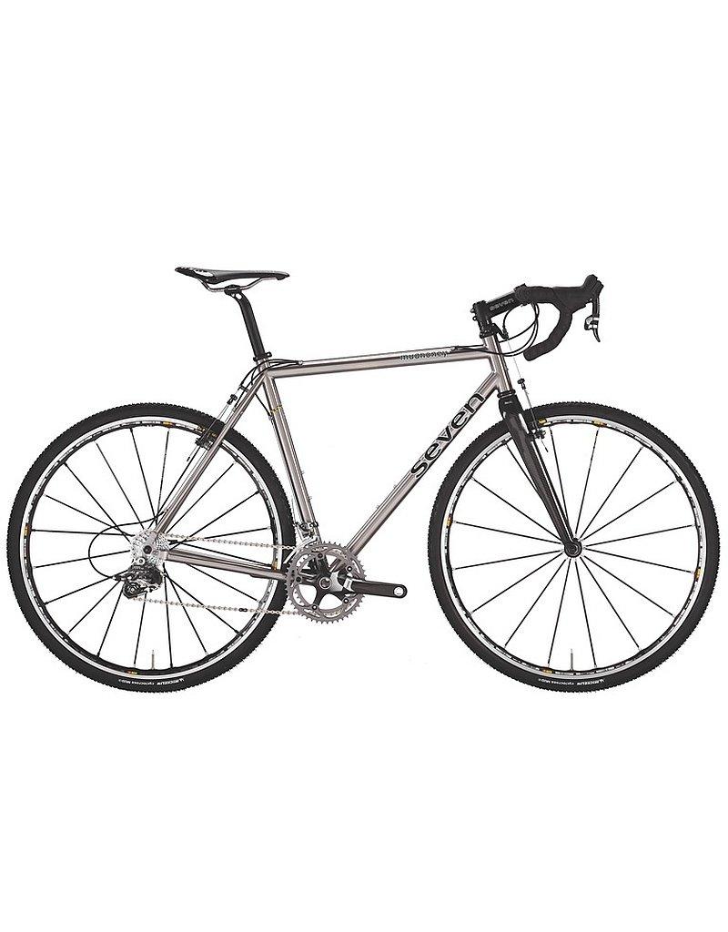 Seven Cycles Mudhoney S