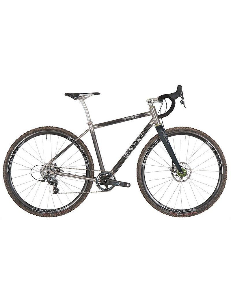 Seven Cycles Mudhoney PRO