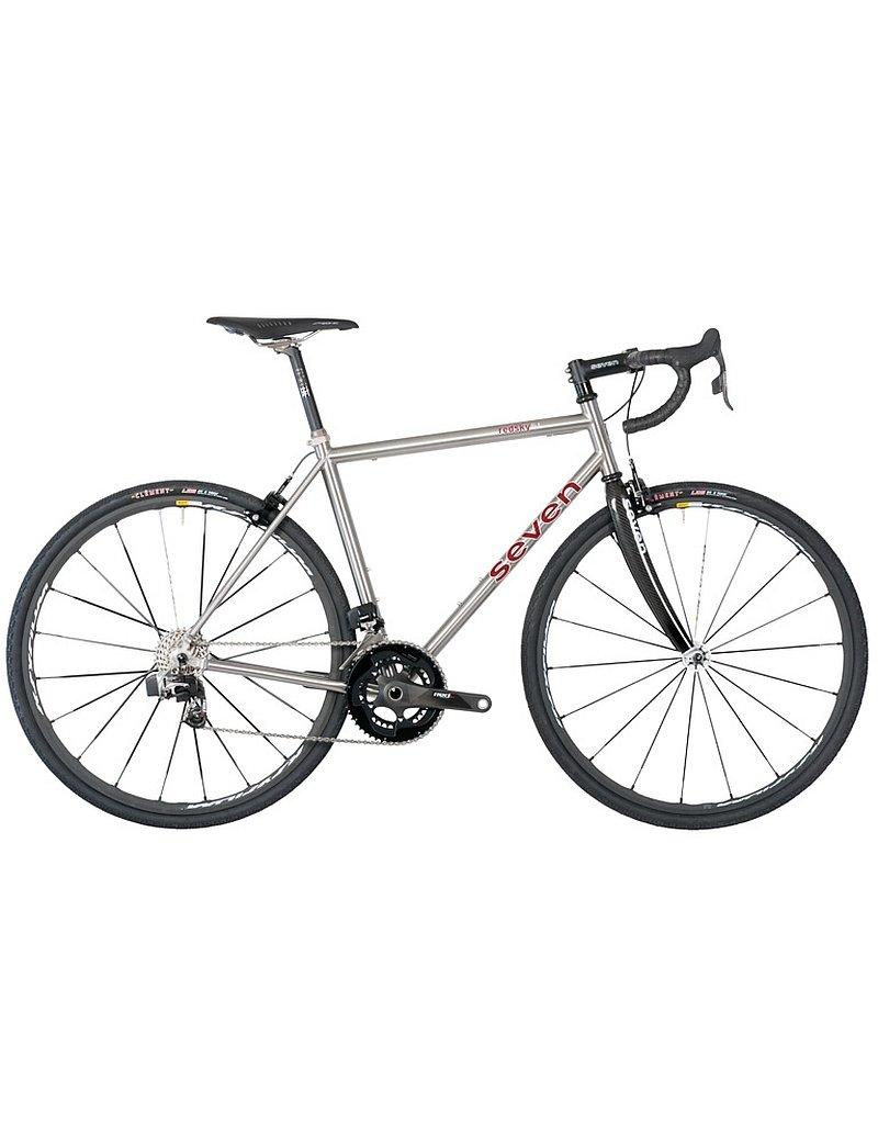 Seven Cycles Redsky SLX