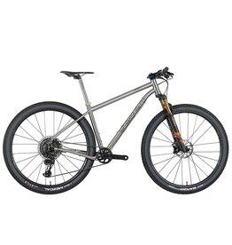 Seven Cycles Sola SLX