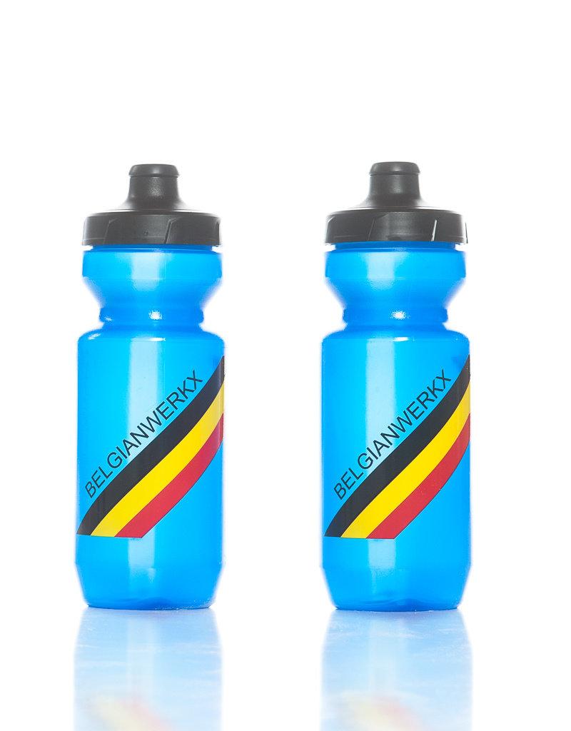 Belgianwerkx Purist Bottle