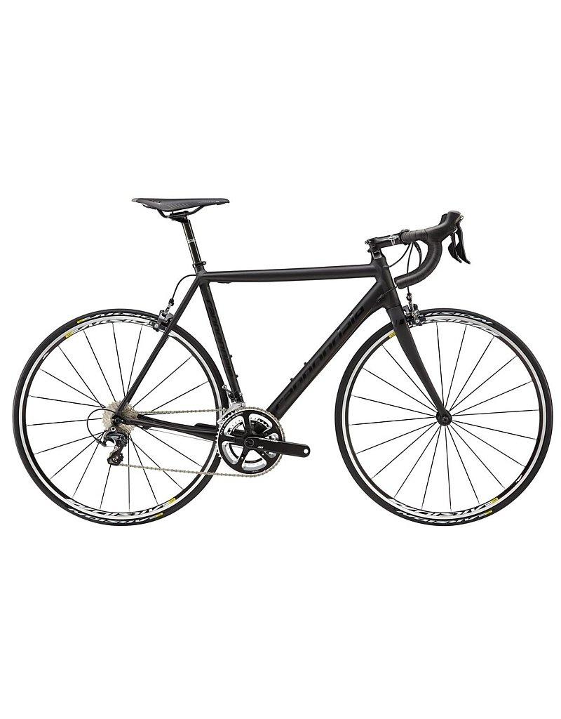 Cannondale 2015 CAAD10 Ultegra Black 56cm
