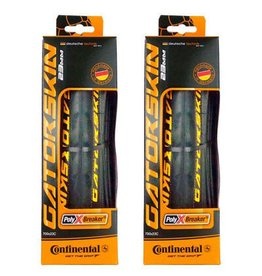 Continental Gatorskin 700 x 23 Folding Tire