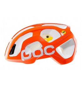 POC Octal Zinc Orange, Small