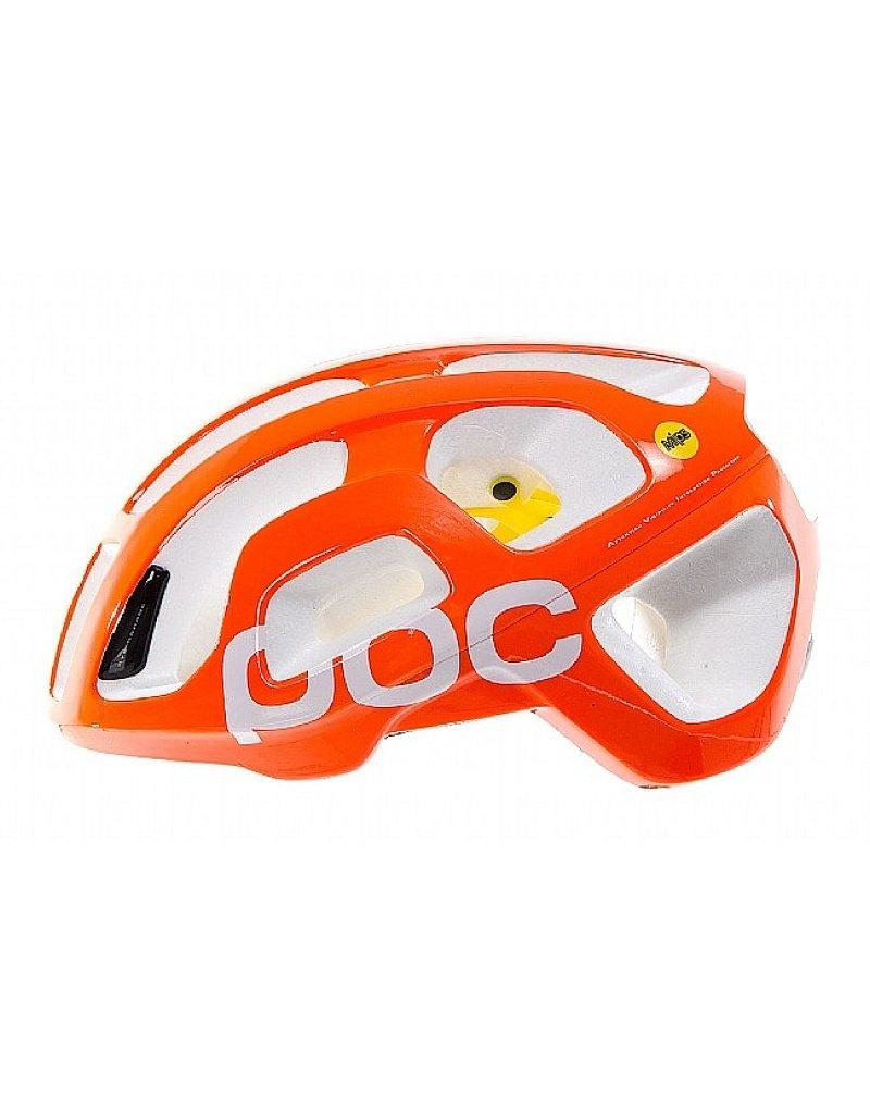 POC Octal Zinc Orange, Small