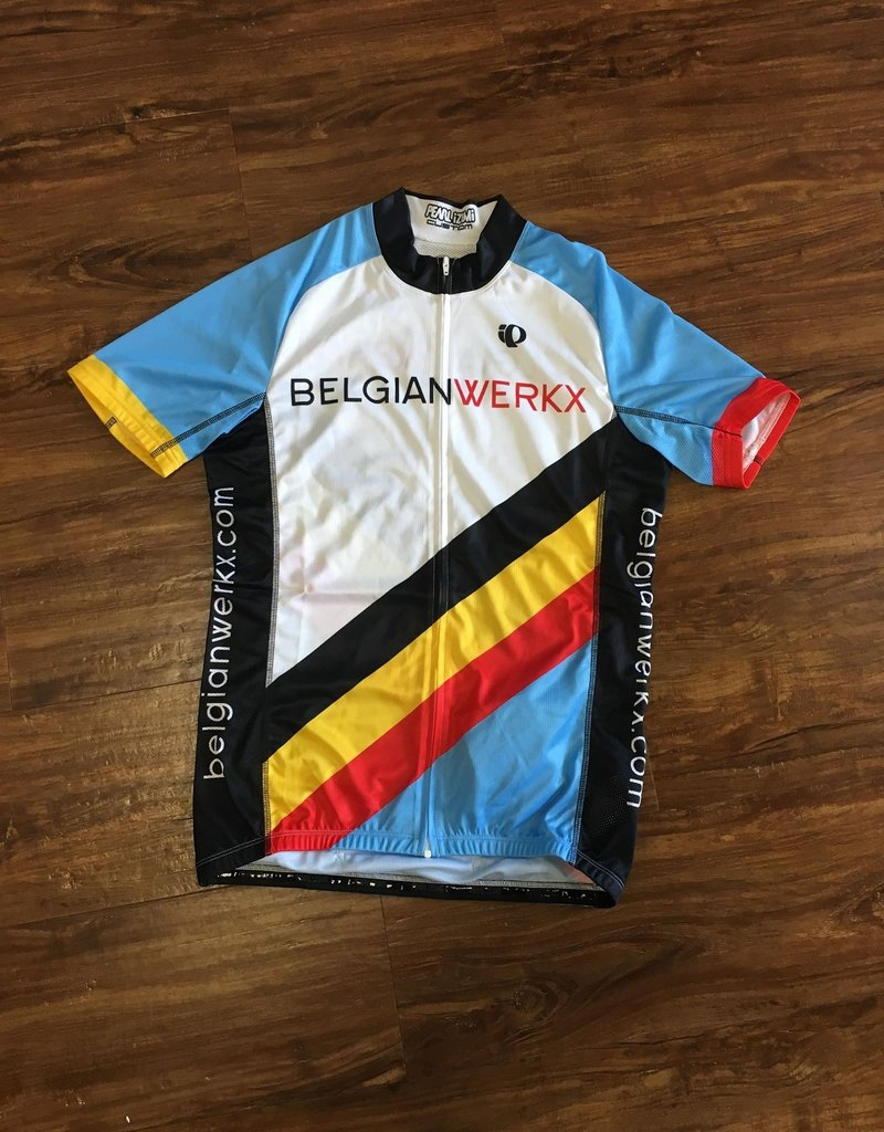 Pearl Izumi Belgianwerkx Women's Jersey