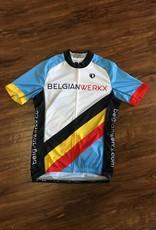 Pearl Izumi Belgianwerkx Men's Jersey
