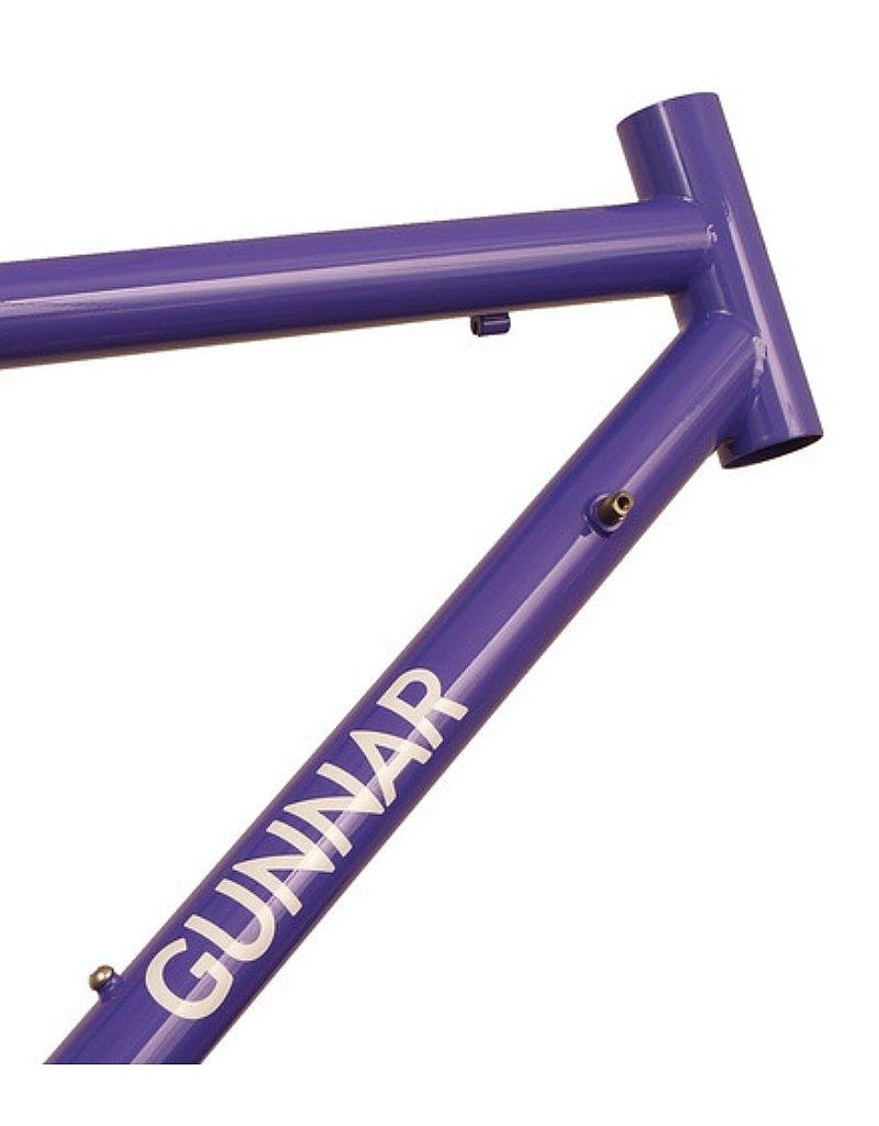 Gunnar Gunnar