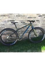 Rocky Mountain Bicycles Suzi Q C70, Large