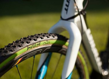 Cyclocross & Gravel