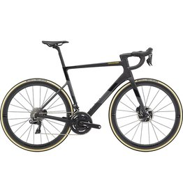 Cannondale SuperSix EVO Hi-Mod Disc Dura Ace Di2