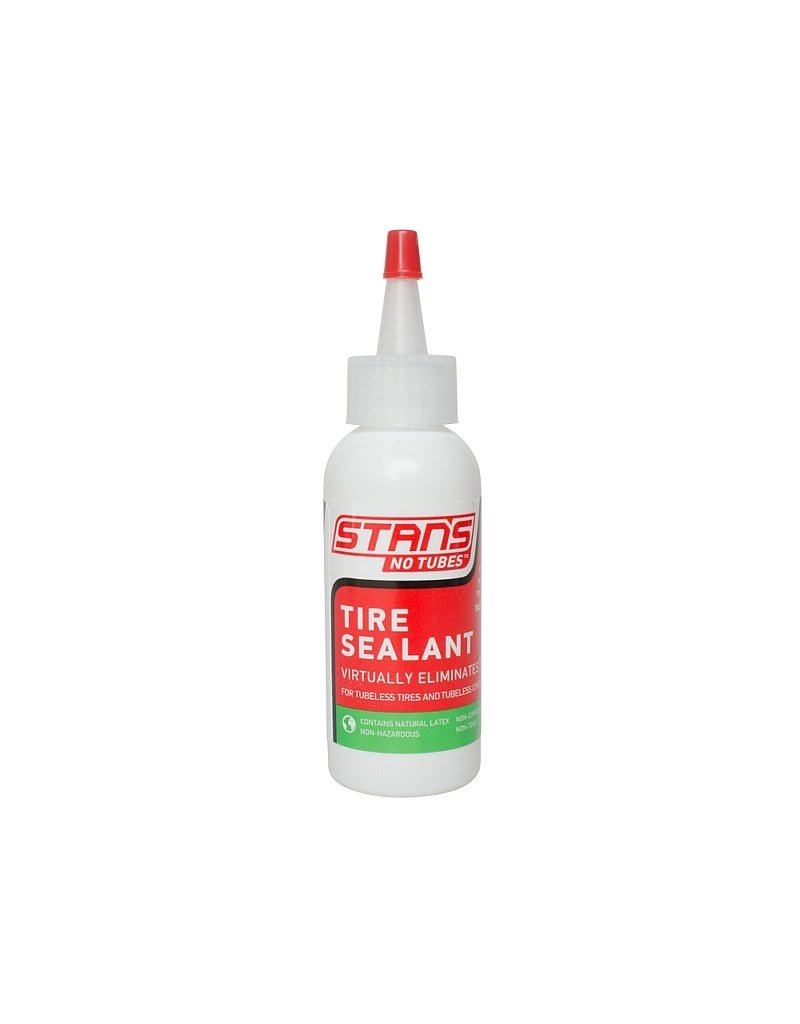 Stan's No Tubes Tire Sealant 2oz Bottle