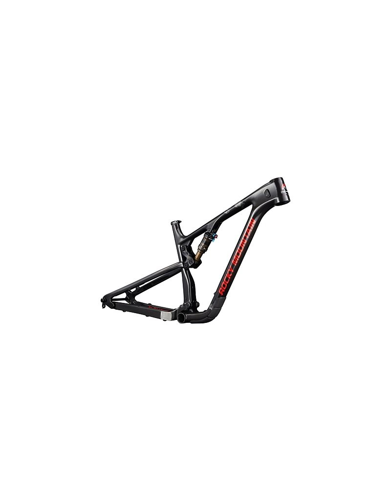 Rocky Mountain Bicycles Element Carbon Frameset