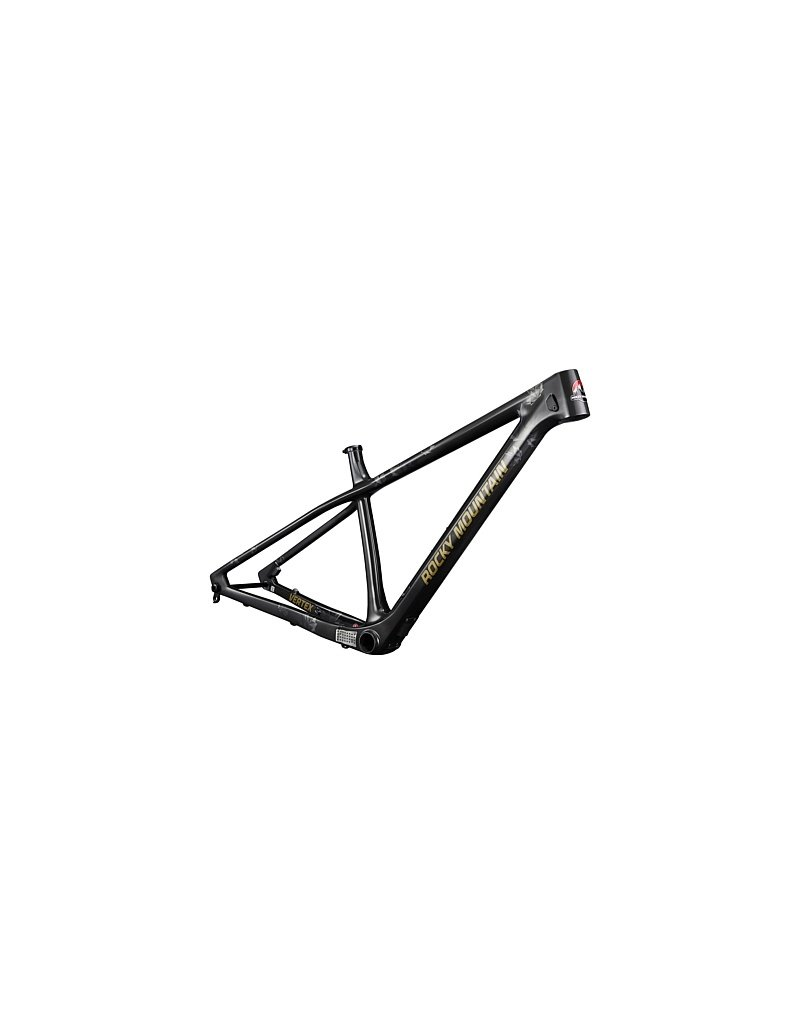 Rocky Mountain Bicycles Vertex Carbon Frameset